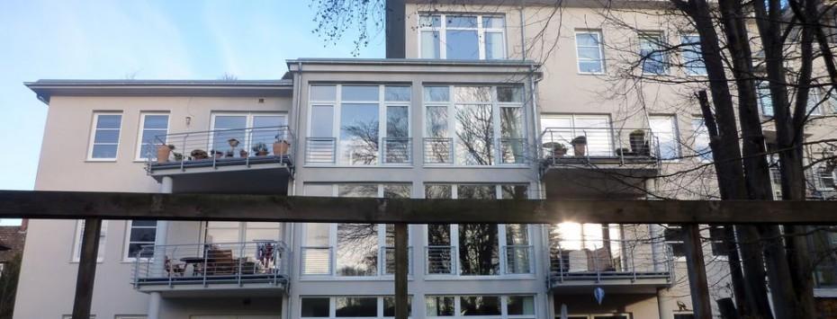 Kolbergstraße – Hannover