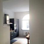 Kollenrodtstr.63 - Blick zum Ess-/Kochbereich