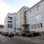 Kolbergstraße