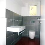 Kolbergstraße Praxis WC