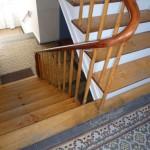 Kollenrodtstr.63 - Treppenhaus