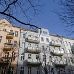 Foto Erich-Weinert-Straße Fassade