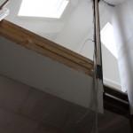 LUEER - Durchbruch zur oberen Etage