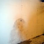 Bunker - Foto Baustart 02