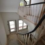 Kolbergstr.12C - Einbau Fenster
