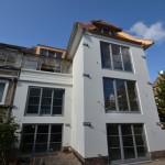 Kolbergstr.12C - Wohnhaus Fensterfront