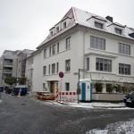 Kolbergstr.12C - Wohnhaus abgeruestet