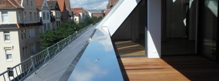 Maisonette (I) Ricklingerstr.91 – Hannover – fertiggestellt