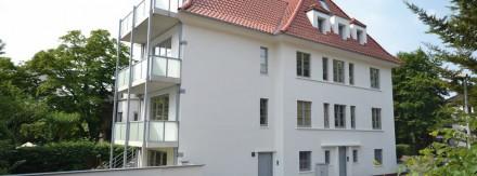 Kolbergstr. 12 C – Hannover – fertiggestellt