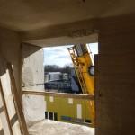 Bunker - Umbau