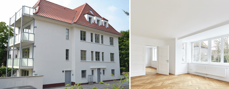Kolbergstraße 12C – Hannover