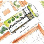 Boemelburgstr.5 - Skizze Neubau Wohnhaus