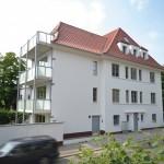 KBS12c-DG Fertigstellung Wohnhaus