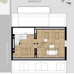 Gartenstr.15 - Grundriss neue Maisonette DG2